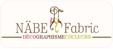 Le blog d�co de Nabe Fabric