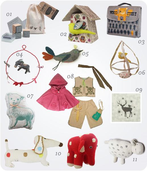 Shopping Noel jouets et déco Orfeo
